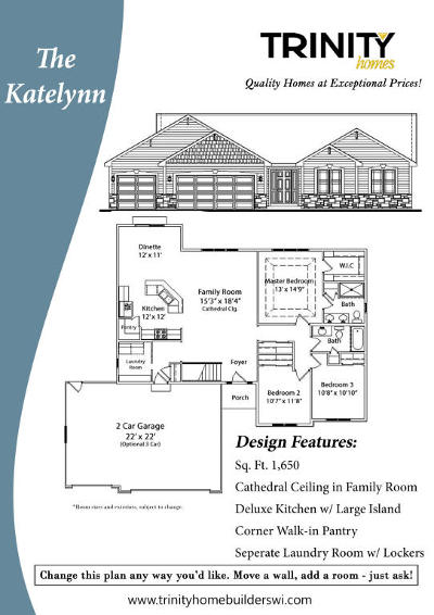 Waukesha County Single Family Home For Sale: 325 Apple Tree Ln