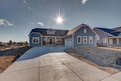 Ozaukee County Single Family Home For Sale: 7881 W Highlander Dr