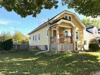 West Allis Single Family Home For Sale: 1906 S 98th St