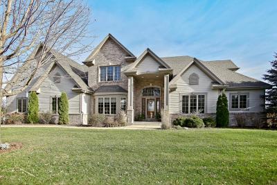 Ozaukee County Single Family Home For Sale: 10502 N Stone Creek Dr