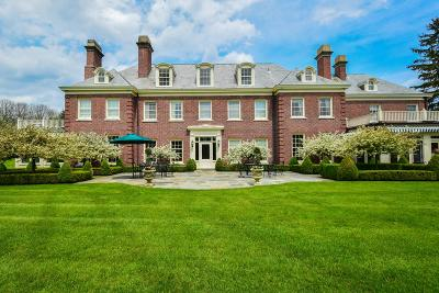 Milwaukee County Single Family Home For Sale: 800 W Bradley Rd