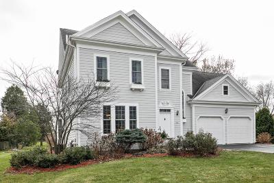 Milwaukee County Single Family Home For Sale: 515 W Fairy Chasm Rd