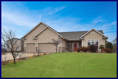 Washington County Single Family Home For Sale: 7605 Fairway Ln