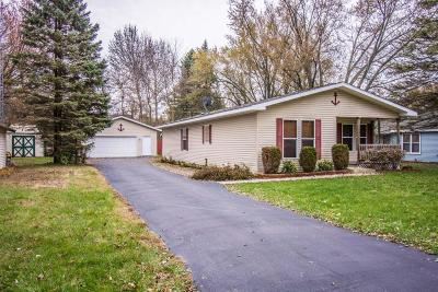 Single Family Home For Sale: 2708 Cameron St