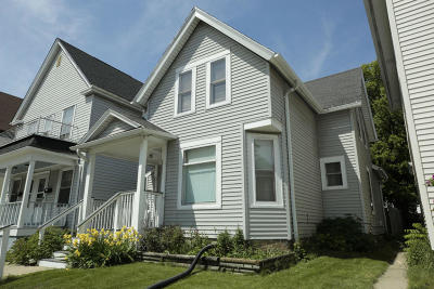 West Allis Single Family Home For Sale: 1455 S 71st St