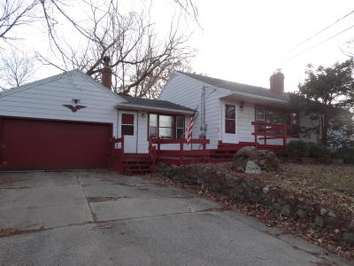 Greenfield Single Family Home For Sale: 4635 W Greenfield