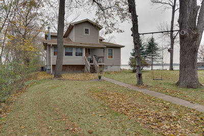 Kenosha County Single Family Home For Sale: 10926 269th Ave