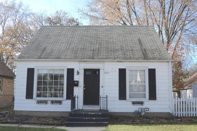 Milwaukee County Single Family Home For Sale: 2751 N 74th St