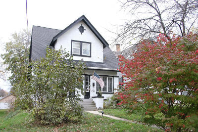 Washington County Single Family Home For Sale: 166 Grand Ave.