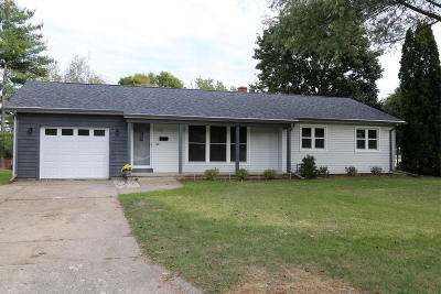 Jefferson County Single Family Home For Sale: 520 Crestview Dr