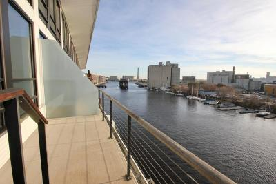 Milwaukee Condo/Townhouse For Sale: 311 E Erie St #416