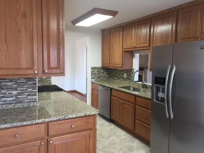 Milwaukee Single Family Home For Sale: 4862 S 22nd St