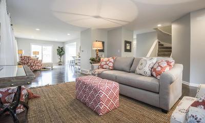 Milwaukee Single Family Home For Sale: 3253 N Hackett