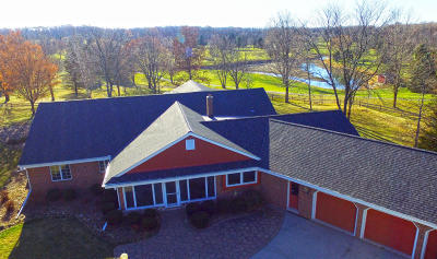 Single Family Home For Sale: 3475 State Road 167