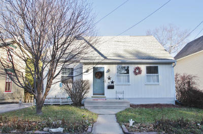Watertown Single Family Home Active Contingent With Offer: 141 S Concord Ave