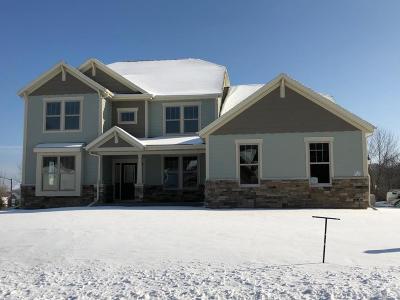Menomonee Falls Single Family Home For Sale: W175n5246 Highridge Dr