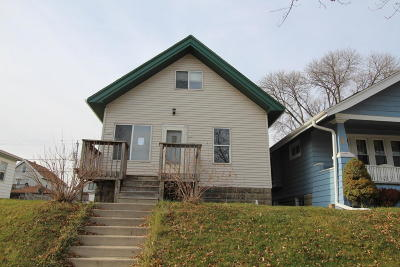 West Allis Two Family Home For Sale: 927 S 57 #929