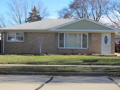 Racine County Single Family Home For Sale: 1237 Virginia St