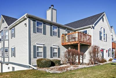 Pewaukee WI Condo/Townhouse For Sale: $137,500