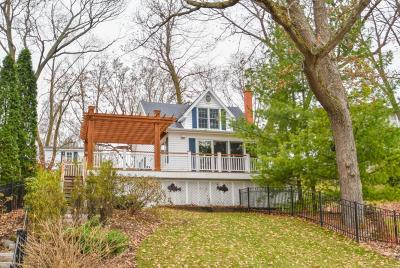 Summit WI Single Family Home For Sale: $552,000