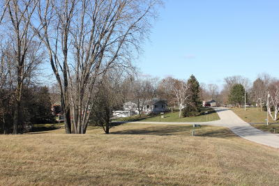 Plymouth Residential Lots & Land For Sale: 0 Evergreen Dr & County Road Pp