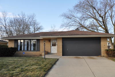 Single Family Home For Sale: 2000 Empire Dr