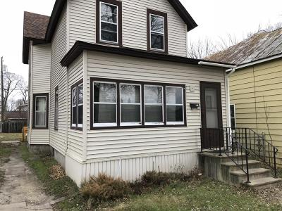 Single Family Home For Sale: 911 5th Ave S