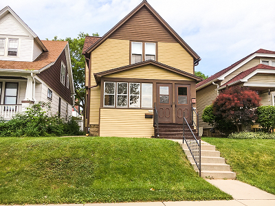 West Allis Two Family Home For Sale: 1107 S 57th St #1109