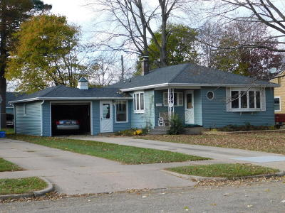 Single Family Home For Sale: 1035 S Andrews St