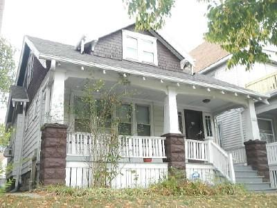 Milwaukee County Single Family Home For Sale: 2223 N 47th St