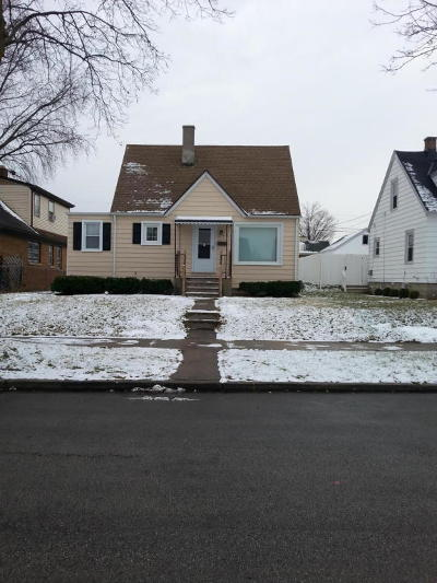 Single Family Home For Sale: 4367 N 67 Street