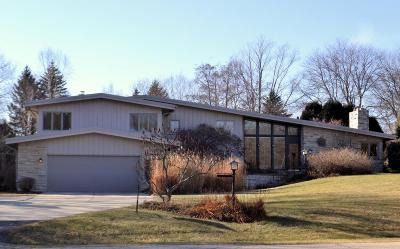 Single Family Home For Sale: 3604 Gifford Rd