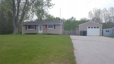 Single Family Home For Sale: 1094 S Main St