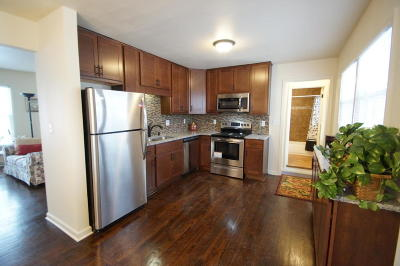Milwaukee County Single Family Home For Sale: 514 Williams Ave