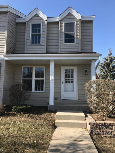 Waukesha WI Condo/Townhouse For Sale: $125,000