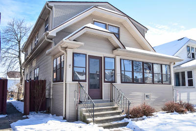 West Allis Two Family Home For Sale: 1128 S 74th St #1130