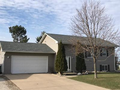 Single Family Home For Sale: 116 Eastown Manor Rd