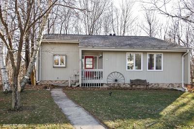 West Bend Single Family Home For Sale: 113 Laurel Dr S