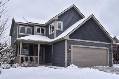 Milwaukee Single Family Home For Sale: 3180 S 85th St