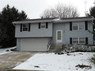 Johnson Creek Single Family Home Active Contingent With Offer: 210 Williams St