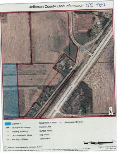 Residential Lots & Land For Sale: 0 Koshkonong Lake Rd