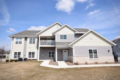 Jackson WI Condo/Townhouse For Sale: $214,900
