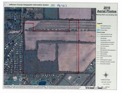 Residential Lots & Land For Sale: 0 Wishing Well Ln