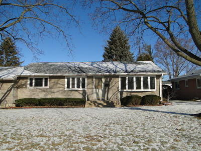Waterford Single Family Home Active Contingent With Offer: 604 Edmund St