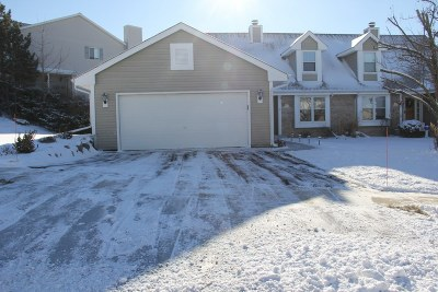 Jackson Condo/Townhouse For Sale: N167w21169 Scot Ct