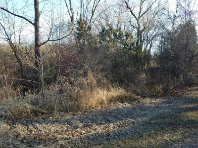 Jefferson Residential Lots & Land For Sale: N3680 Riverside Ln