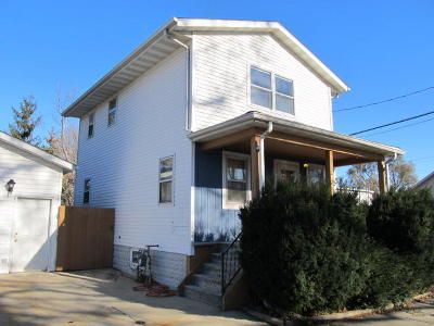 Single Family Home For Sale: 2816 51st St