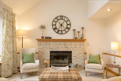 Single Family Home For Sale: 1156 Hillwood Pkwy