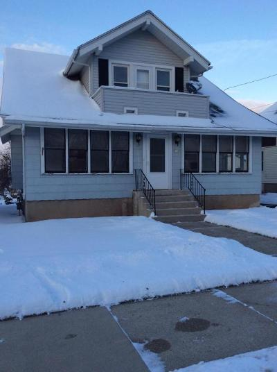 Single Family Home For Sale: 118 Jefferson St
