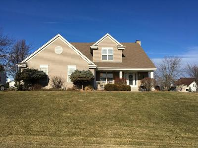 Oak Creek Single Family Home Active Contingent With Offer: 916 E Meadow Ter